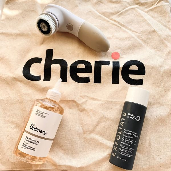 all you need to know about EXFOLIANTS  | Cherie