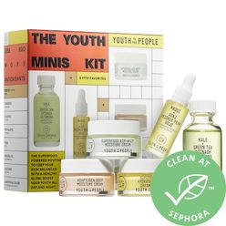 The Youth Minis Kit