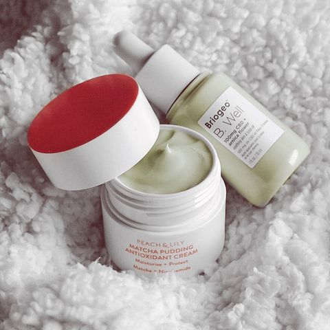 The Perfect Duo for Irritated Winter Skin!