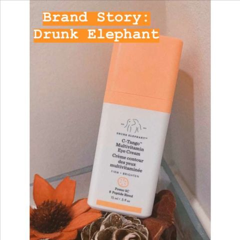 🐘How Drunk Elephant Rose to The Top?
