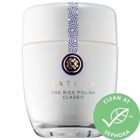 The Rice Polish Foaming Enzyme Powder