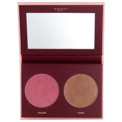Trip for Two Blush and Bronzer Duo Daiquiri