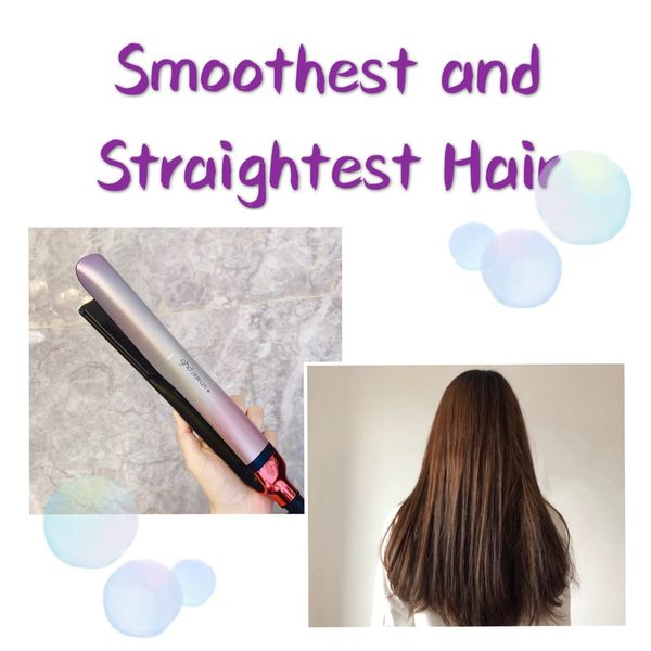 How to get the smoothestand straightest hair   Cherie