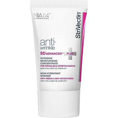 SD Advanced Plus Intensive Moisturizing Concentrate For Wrinkles & Stretch Marks