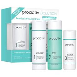 Solution 3-Step Acne Treatment System