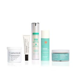 Flawless Complexion Signature Package