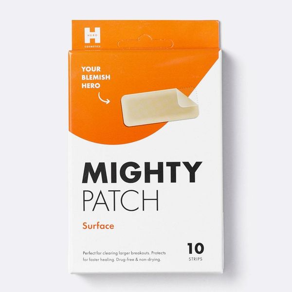 Mighty Patch Surface, HERO COSMETICS, cherie