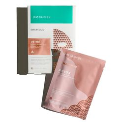 SmartMud No Mess Mud Detox Sheet Mask