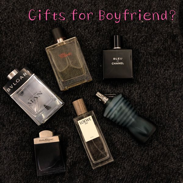 What gifts can we buy for boyfriend?🎁 | Cherie