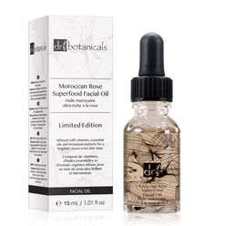 Moroccan Rose Superfood Facial Oil Limited Edition