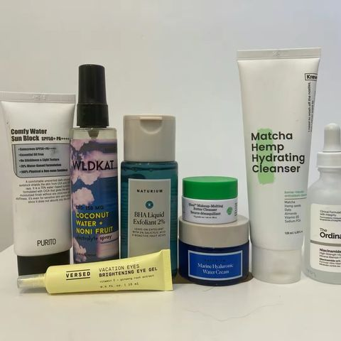 My Skincare Routine! Holy Grails!