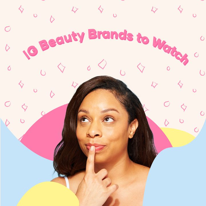 6 Instagram Beauty Brands to Keep an Eye On