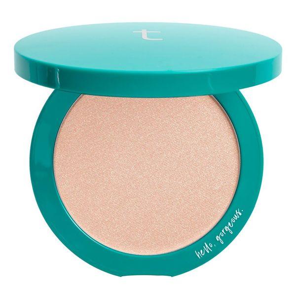 Cosmo Power 3D Strobing Highlighter, thrive causemetics, cherie