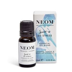 Scent to De-Stress Essential Oil Blend