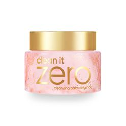 Clean It Zero Cleansing Balm  Marble Edition