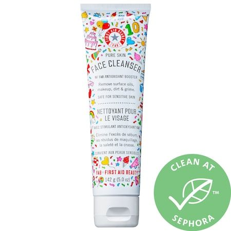 Face Cleanser Limited Edition