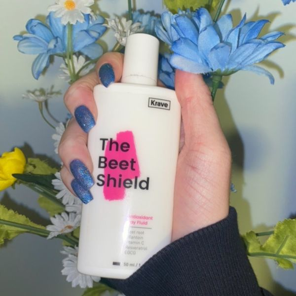 Review: the beet shield  | Cherie