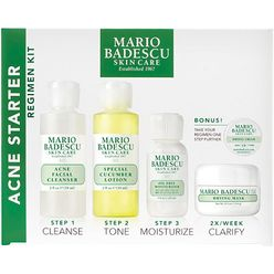 Acne Starter Regimen Kit