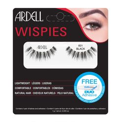 Wispies Clusters Lashes 601