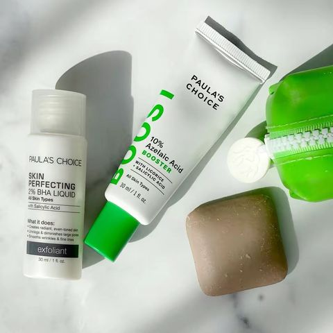 Exfoliants: Which One Should You Be Using?