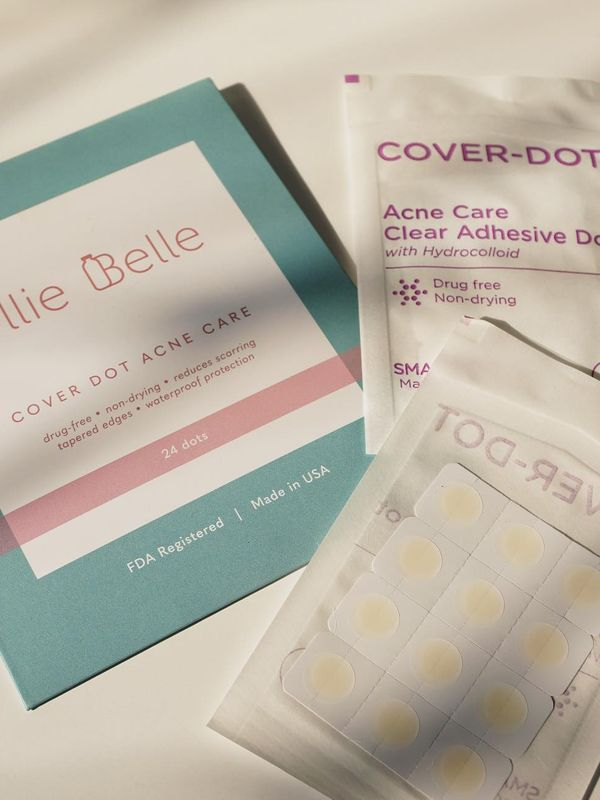 Been comparing these acne patches for the past week and now I'm ready to share... | Cherie