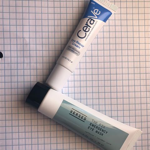 Skincare on a Budget: Best Drugstore Eye Creams