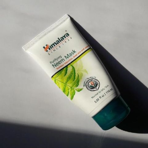 Title: Face masks for acne- Himalaya Herbals Nee