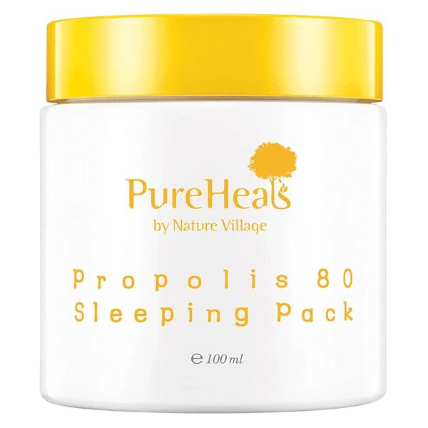 Propolis Sleeping Pack