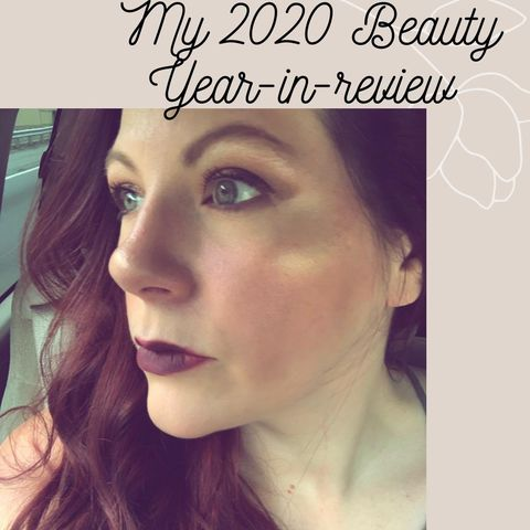 2020- The year I finally began to feel beautiful