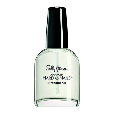 Nail Treatment 45083 Advanced Hard as Nails Nude