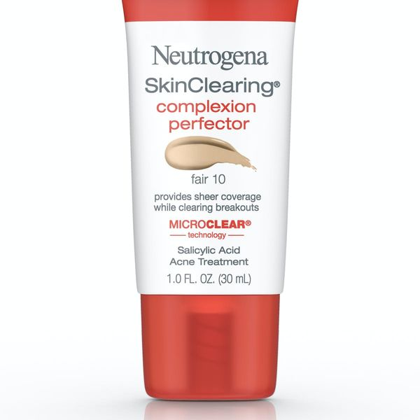 SkinClearing Complexion Perfector, Neutrogena, cherie