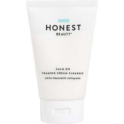 Calm On Foaming Cream Cleanser