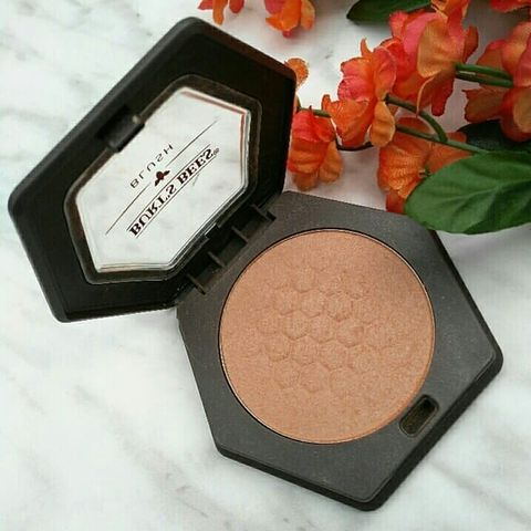 Favourite blushes!  I'm totall