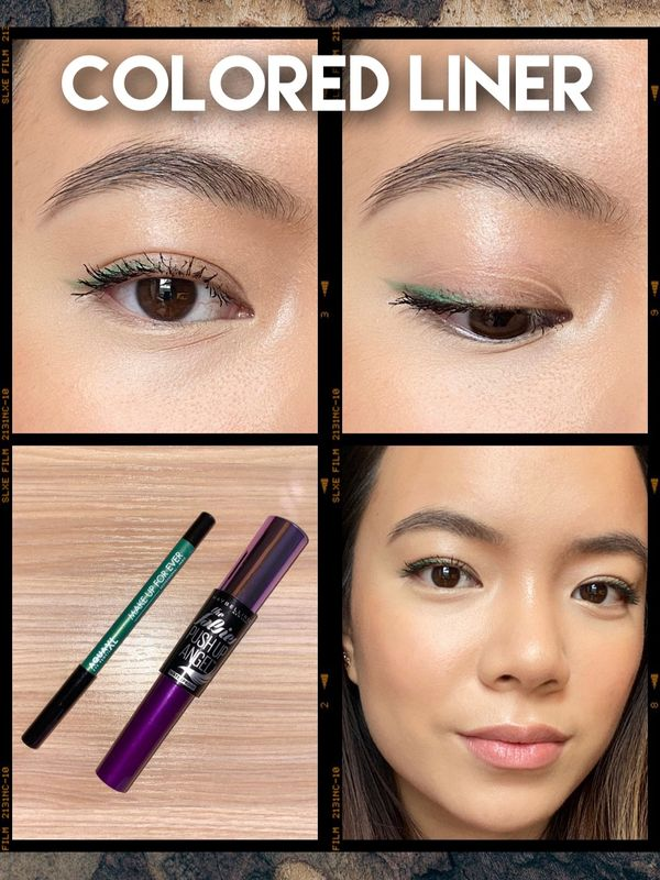 ✨Easy Way To Wear Color Everyday! 👀💖   Cherie