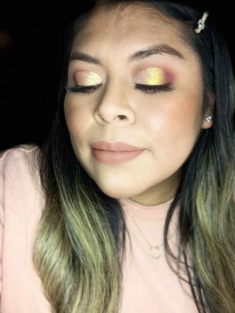 Thanksgiving and fall glam
