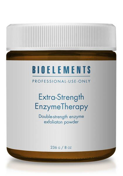 Extra Strength Enzyme Therapy