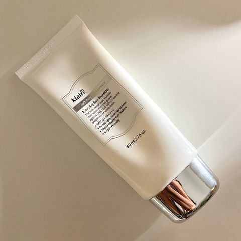 Favorite everyday SPF!