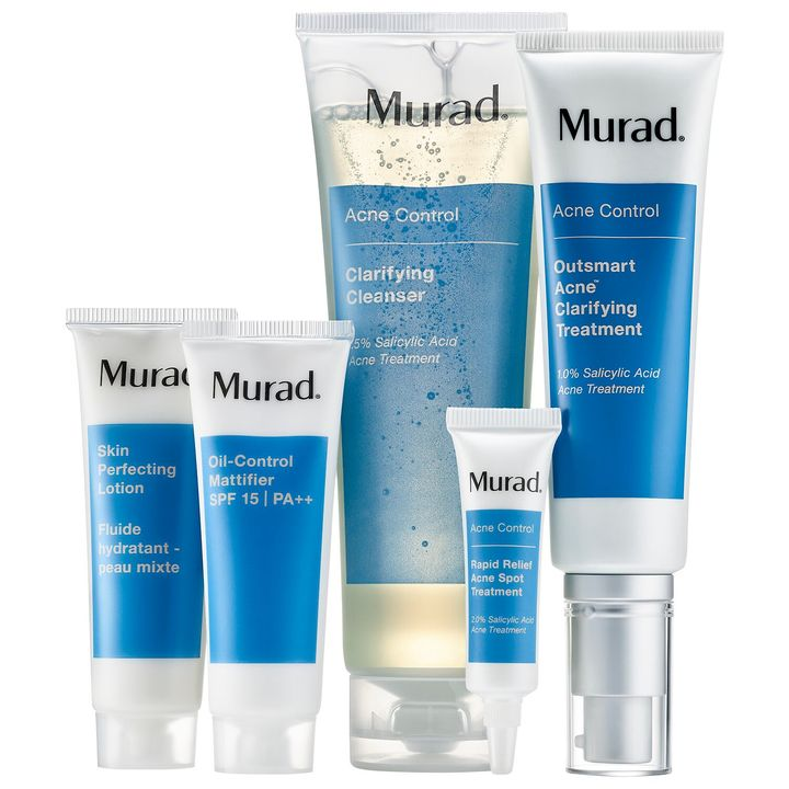 Clear Control 60-Day Kit
