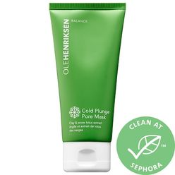 Cold Plunge Pore Mask