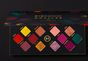 EYECONIC COUTURE PALETTE