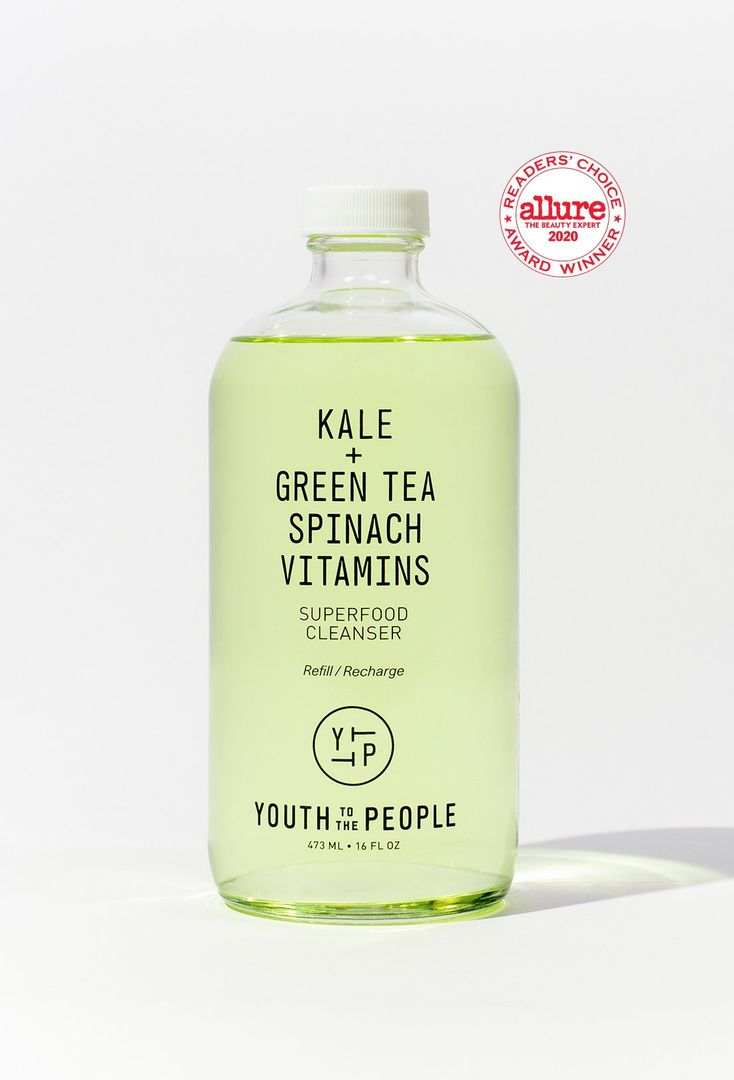 Superfood Cleanser Refill