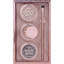 Shimmering Eyeshadow Kit