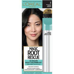 Magic Root Rescue 10 Minute Permanent Coloring Kit