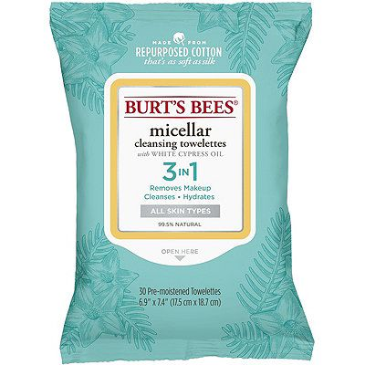 Micellar Water Towelettes