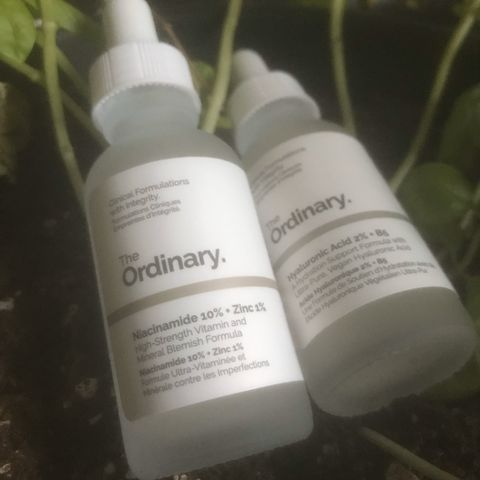 The Ordinary - honest review