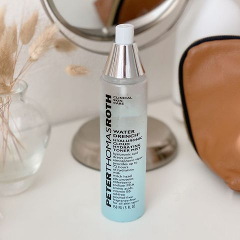 Peter Thomas Roth toner for dry skin