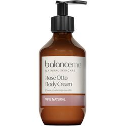 Rose Otto Body Cream 250ml
