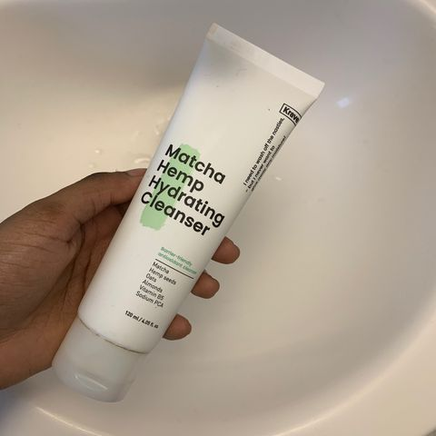 My all time favorite cleanser