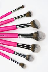 New Face Brush Set