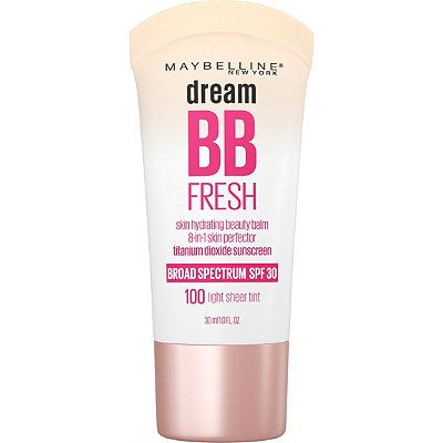 Dream Fresh BB Cream 8-In-1 Skin Perfector SPF 30